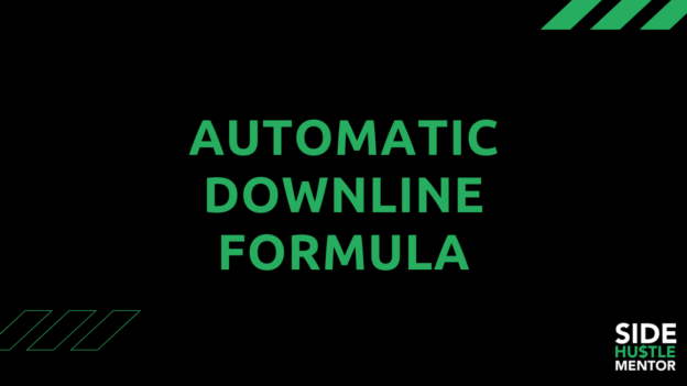 Automatic downline formula