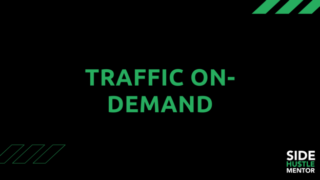 Traffic On-Demand