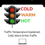 Traffic Temperature Explained: Cold, Warm & Hot Traffic
